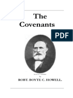 The Covenants (C. Howell, Robert Boyte)