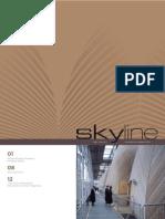 URA Skyline Newsletter