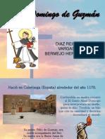 Santo Domingo de Guzman1