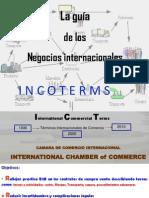 Guía Incoterms 2010