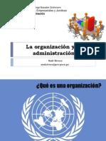 SESIÓN 01   La organización y la administración.pptx