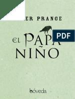 El Papa Niño - Peter Prange