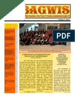 PPA-DOJ Bagwis Newsletter Jan-July 2013