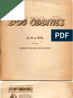 (1953) Dog Oddities