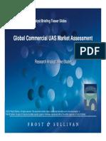 UAS Market Assesment