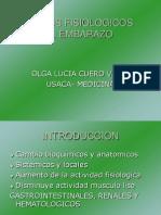Cambio Hema-renalesy Gastro95