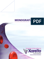 Xarelto Monografia Nuevas Indicaciones 2012-1 CR