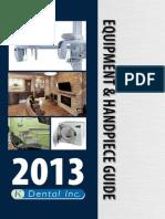 K-Dental 2013 Catalogue