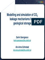 8 TCCS4 Task F Georgescu-Modelling and Simulation of CO2 Leakage Mechanisms Version2[1]