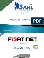 FortiMail-VM by Tamer Zein