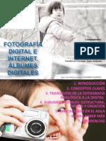 Power Imagen y Albumes Digitales