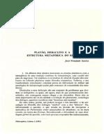 4_Platao, Heraclito e a Estrutura Metaforica Do Real_pp.45-68