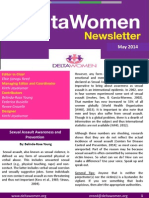 Delta Women Newsletter