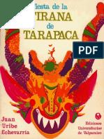 Fiesta de La Tirana de Tarapacá