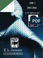 Rencontre & Fifty Shades de Grey