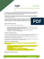 Kidney DSDCVASDFStones