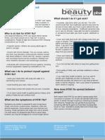 H1N1 FAQ