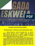 Brigada Eskwela Final
