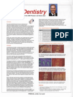 DentistryToday August 2010
