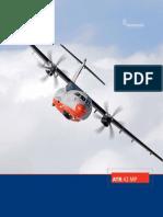 ATR 42MP