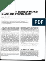Therelationbetweenmarketshareandprofitability.PDF