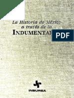La Historia de México a Través de La Indumentaria