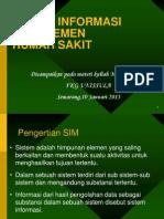 Sistem Informasi Manajemen RS.ppt