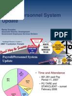 PayPer Update - Randy Gonzalez