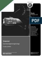 Octavia MK2 Official CCS Retrofit Guide