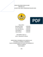 Laporan Praktikum Bioanal p2