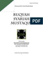 Ruqyah Syariah Mustaqim