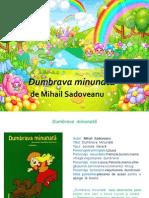 0 Dumbravaminunataii Recovered