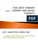 Chp 6a_creative Arts Therapy