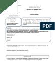 Conseil Municipal Du 29.03.2014