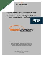 CE_Alcatel 8690 Open Service Platform