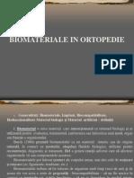 Biomaterial e
