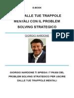 eBook Giorgio Nardone