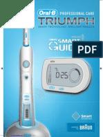 Triumph Toothbrush