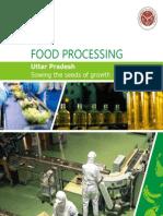 Brochure Food Processing