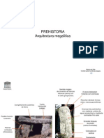 00. Arquitectura megalítica.ppt