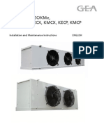 KEC-KMe Manual