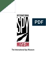 Spy Final