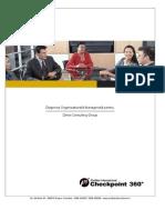 Oma Raport Organizational
