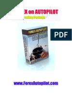 For Ex Autopilot Fa q