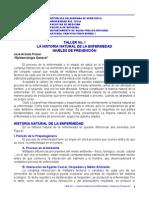 2 - Aranda Pastor - HNE-Niveles de Prevención