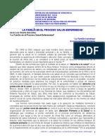 6 - Huerta - La Familia en El Proceso Salud-Enfermedad