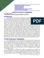 5 - Porth - Conceptos de Salud y Enfermedad