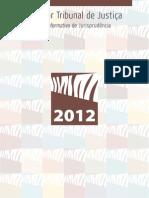 Informativo Anual 2012