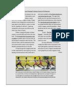 4 Ways to Improve Running Bio Mechanics
