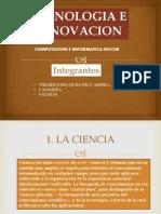 Tecnologia e Innovacion.pptx